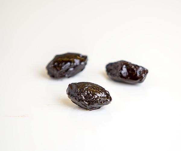 Black Sun-dried Olive